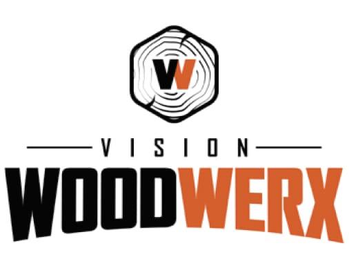vision woodwerx logo